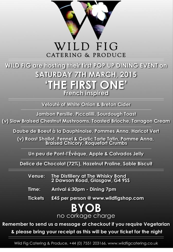 Wild Fig menu 2