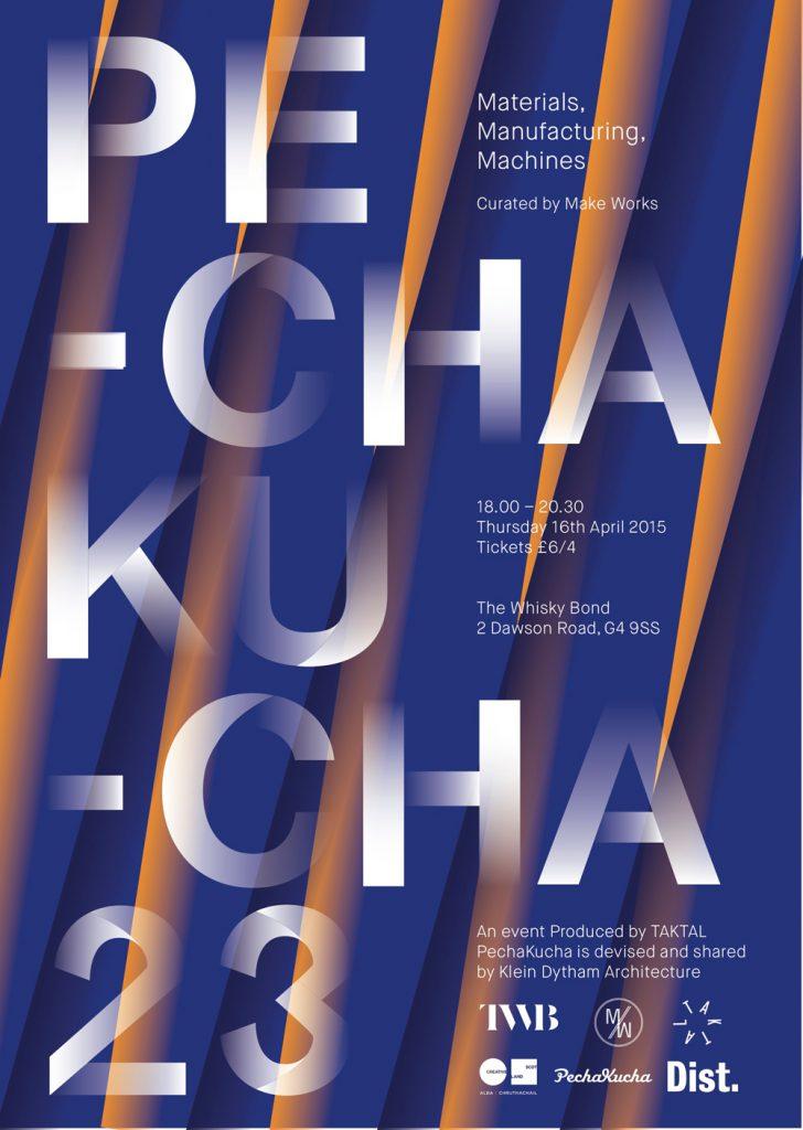 make works pechakucha 23
